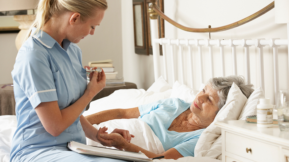 Is Hospice Care Right for Me? 8