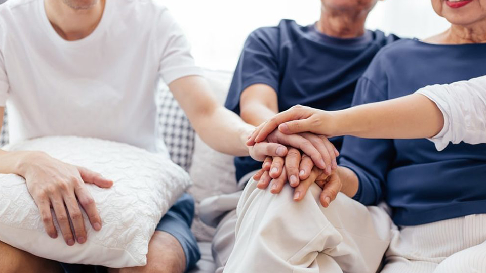 Is Hospice Care Right for Me? 5