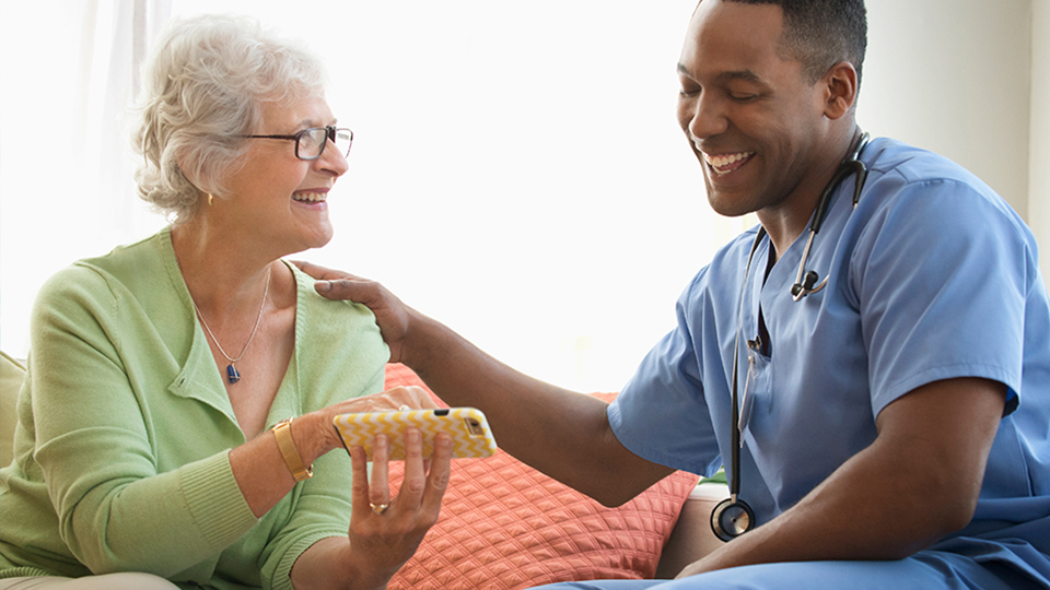 Is Hospice Care Right for Me? 6